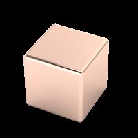 Rosé arany 18 karát